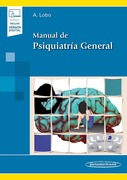 Manual de Psiquiatría General - Antonio Lobo