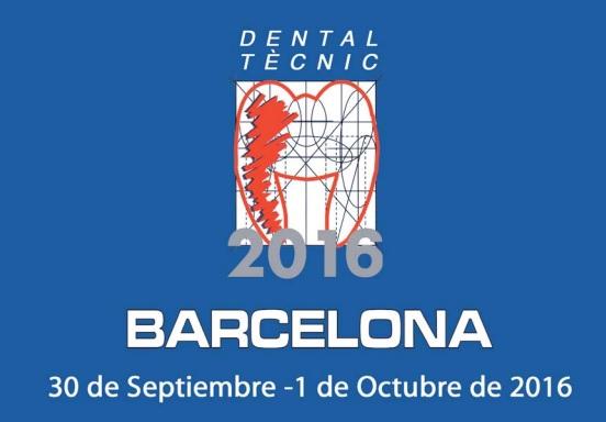 DENTAL TECNIC 2016 BARCELONA