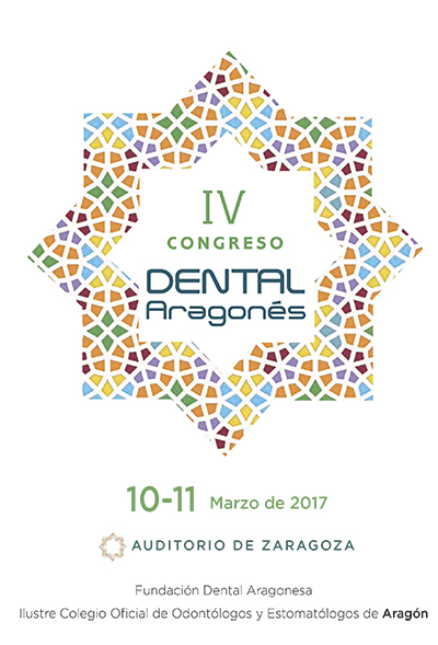 IV Congreso Dental Aragones 2017