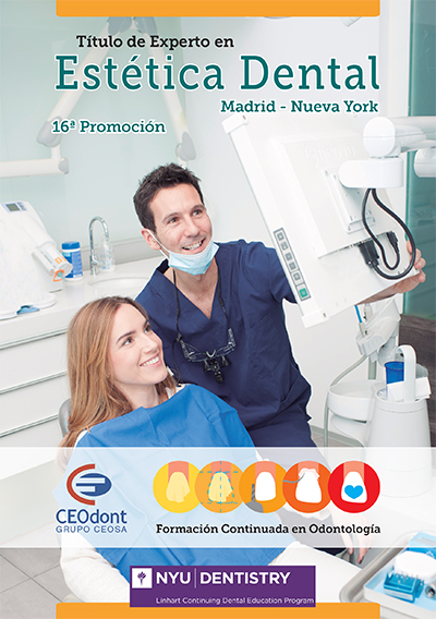 curso estetica dental