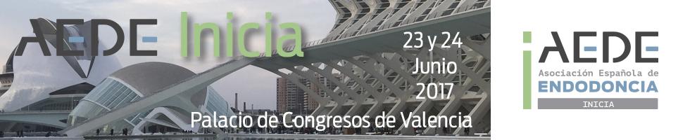 AEDE Inicia - Valencia